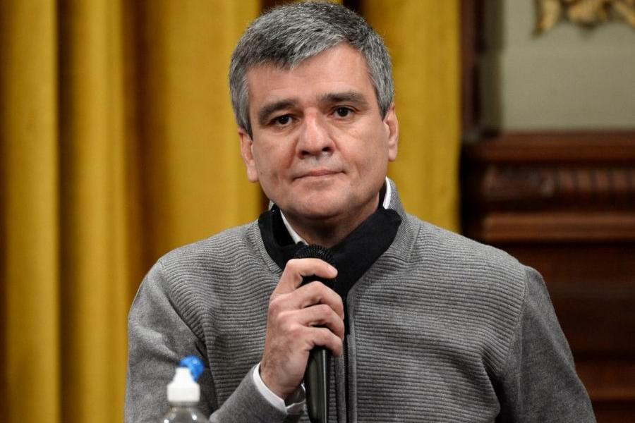 Juan Zabaleta renunció a la intervención del PJ correntino
