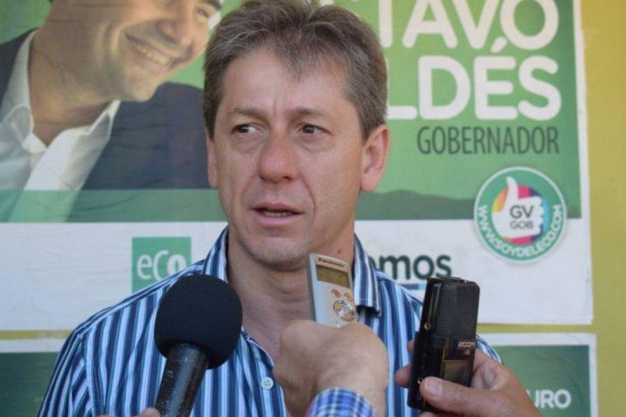 PASO: Vischi y Manuel Aguirre encabezarán las listas de ECo