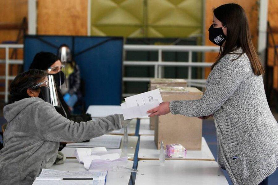 Elevaron hasta $6.000 el pago a las autoridades de mesa para la Elecciones generales