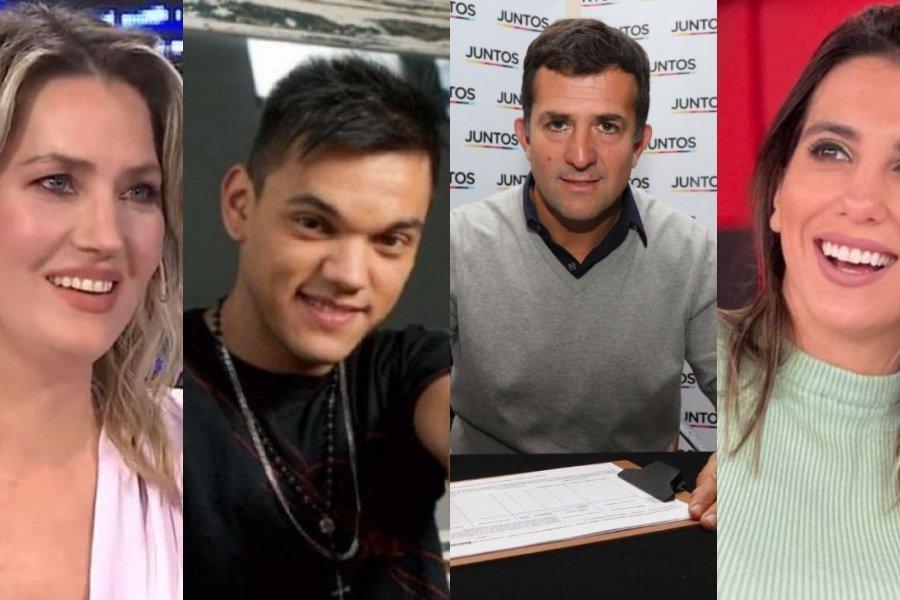 """Candidatos """"outsiders"""": las personalidades que se lanzan a la política desde otras profesiones"""