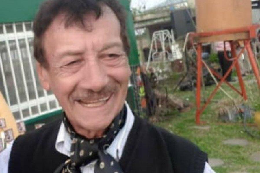 Tras incendio de su vivienda, murió el músico chamamecero Catalino Verón