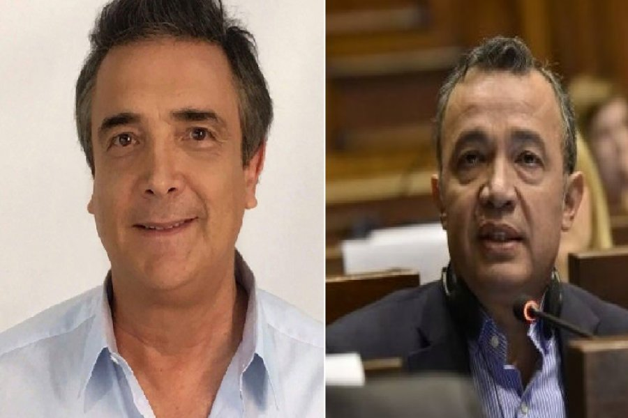 Corrientes: La Junta Electoral decidió no oficializar la lista de Karlen y Nito Artaza