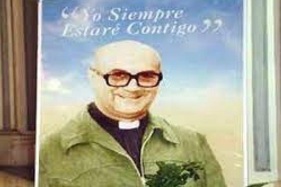 Recordarán a monseñor Alberto Devoto, considerado el Apóstol de los Pobres