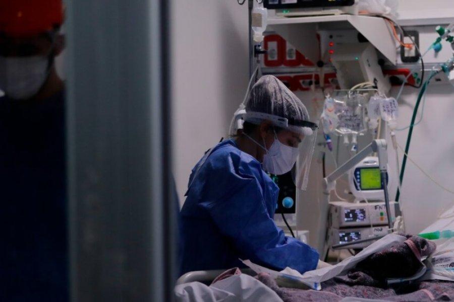 Coronavirus en Argentina: 11.183 casos y 274 fallecimientos en las últimas 24 horas