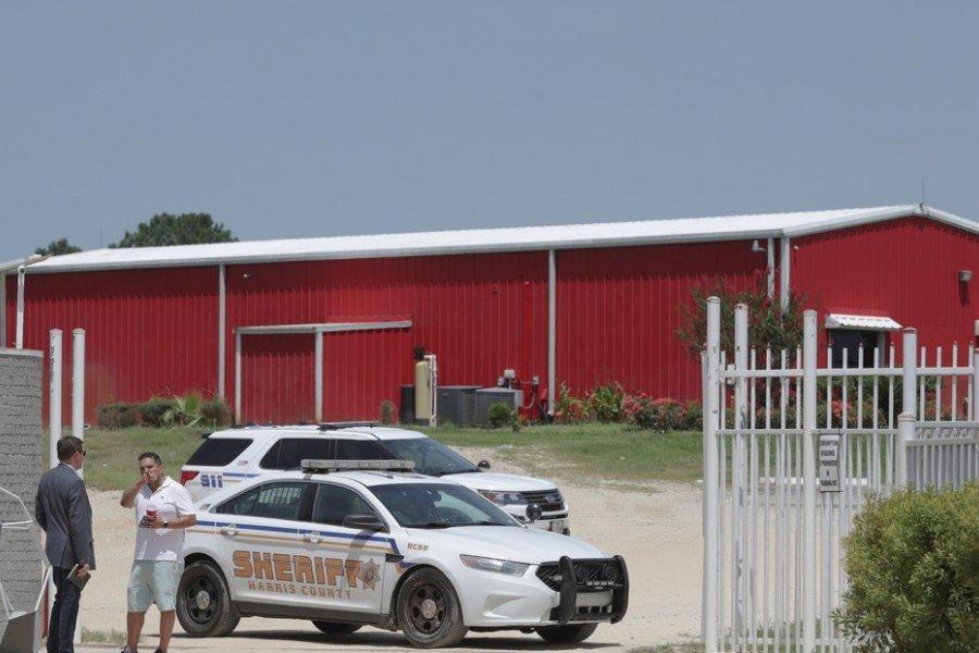 Horror en la Academia de Matías Almeyda: un hombre mató a su ex esposa y al novio de la mujer
