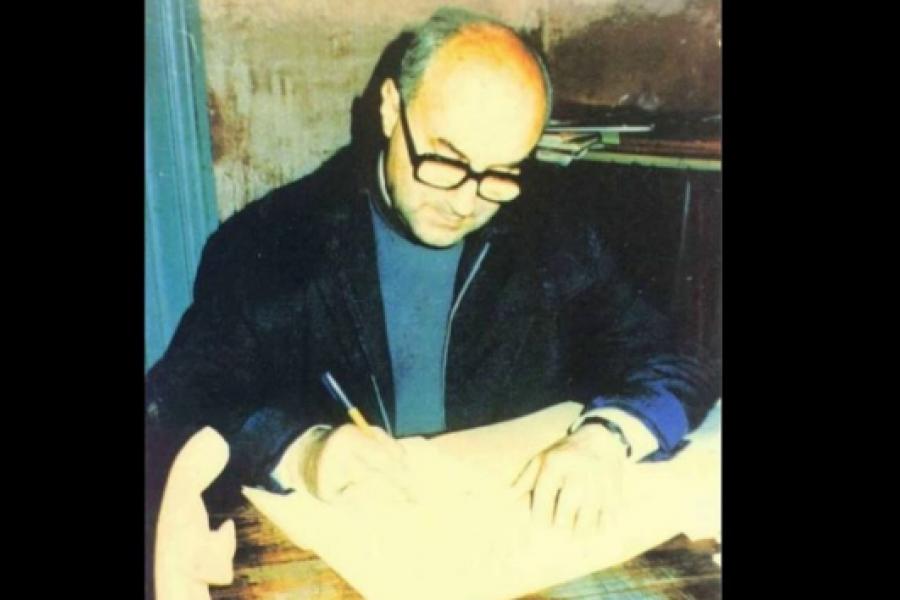 Goya honra a su primer obispo a 37 años de su fallecimiento