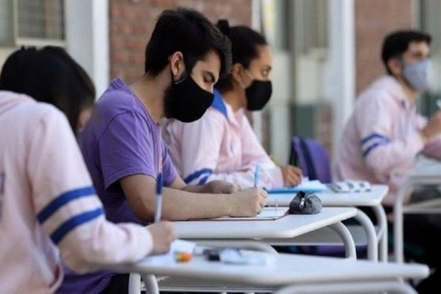 Más de 2600 correntinos volverán al sistema educativo con el programa Egresar