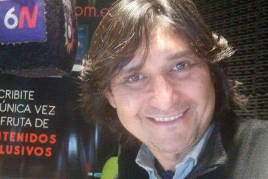 Santi Maratea logró juntar los 30 mil dólares para el medicamento de un periodista chaqueño