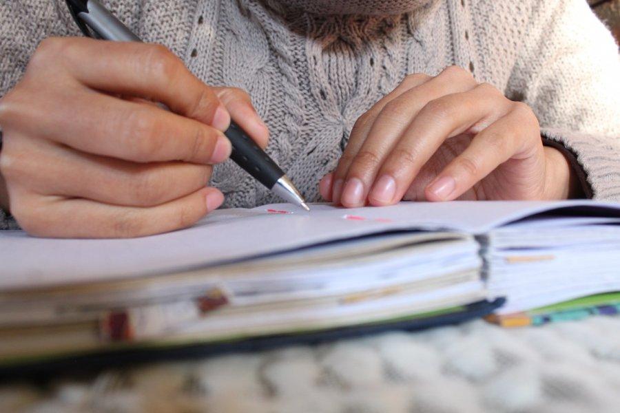 Feria Provincial de Libro: invitan a actividades de escritura para todas las edades