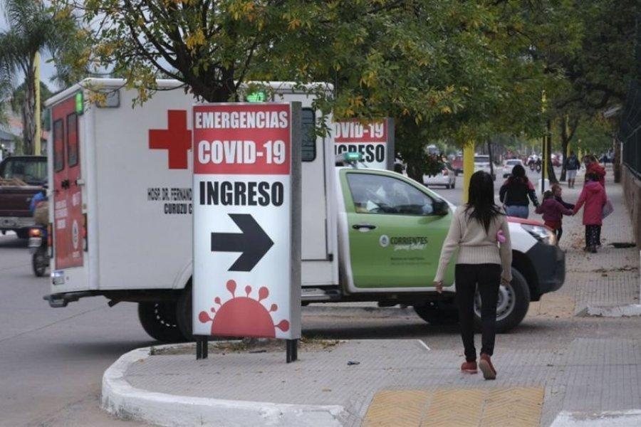 Reportan 6 fallecidos más por Coronavirus en Corrientes