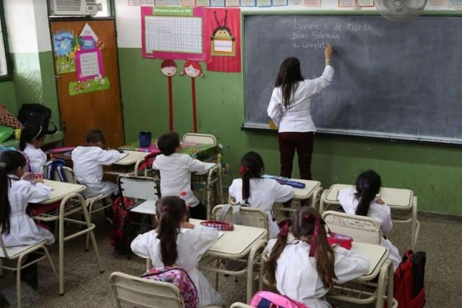Reinicio de clases en Corrientes: Será virtual y presencial