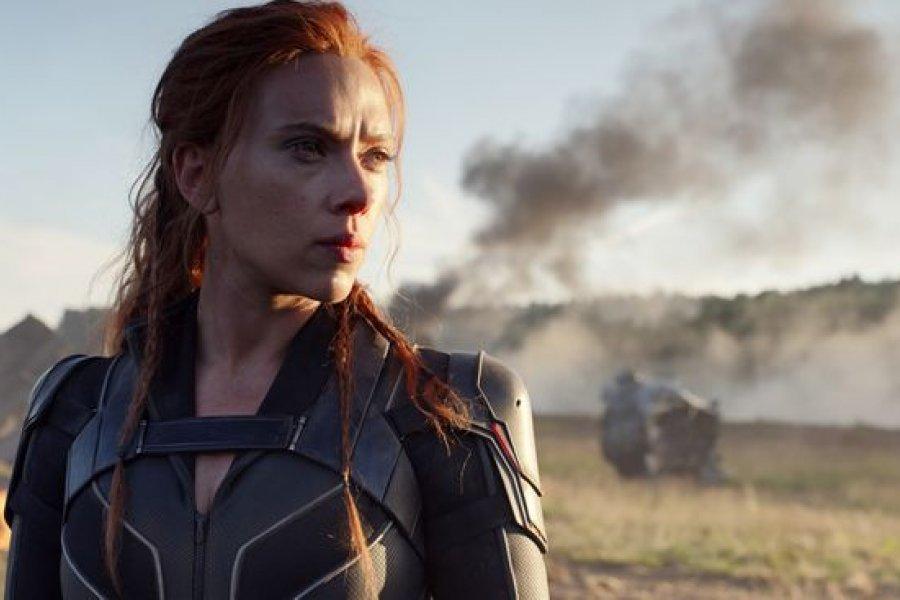 Rebelión en Marvel: Scarlett Johansson le hace juicio a Disney por Black Widow