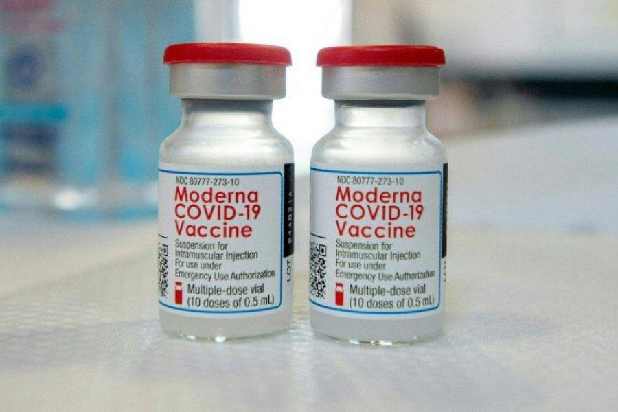 Otorgan nuevos turnos de vacunación para menores de 18 años