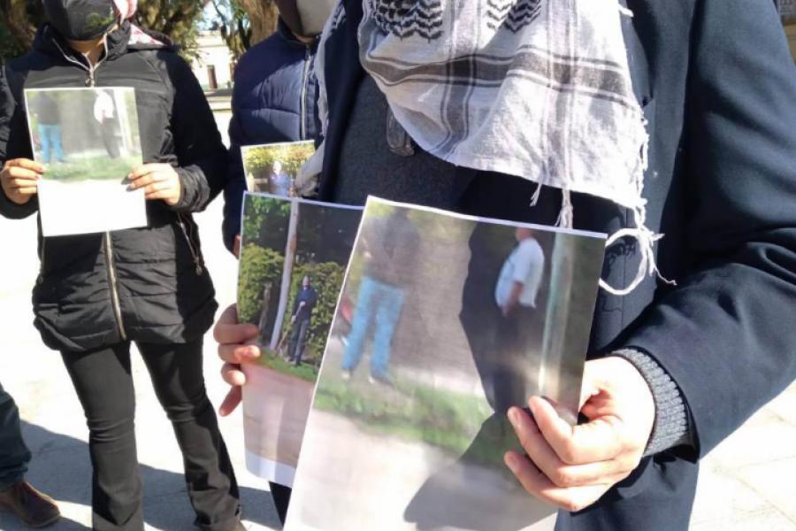 Piden avance a la Justicia tras homicidio en San Luis del Palmar