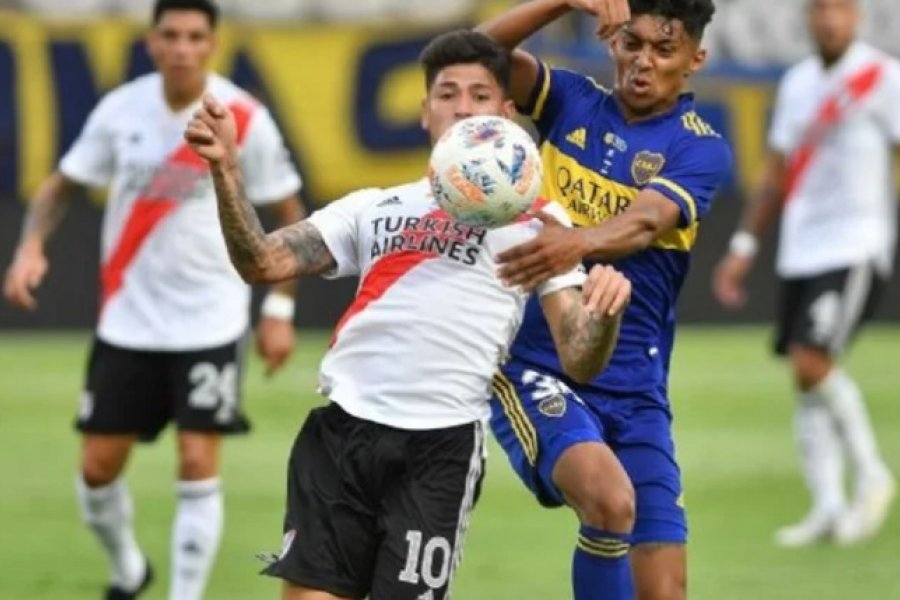 El superclásico se jugará el próximo miércoles en La Plata