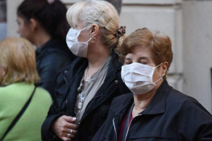 Cuántas mujeres podrán acceder a una nueva jubilación en Corrientes