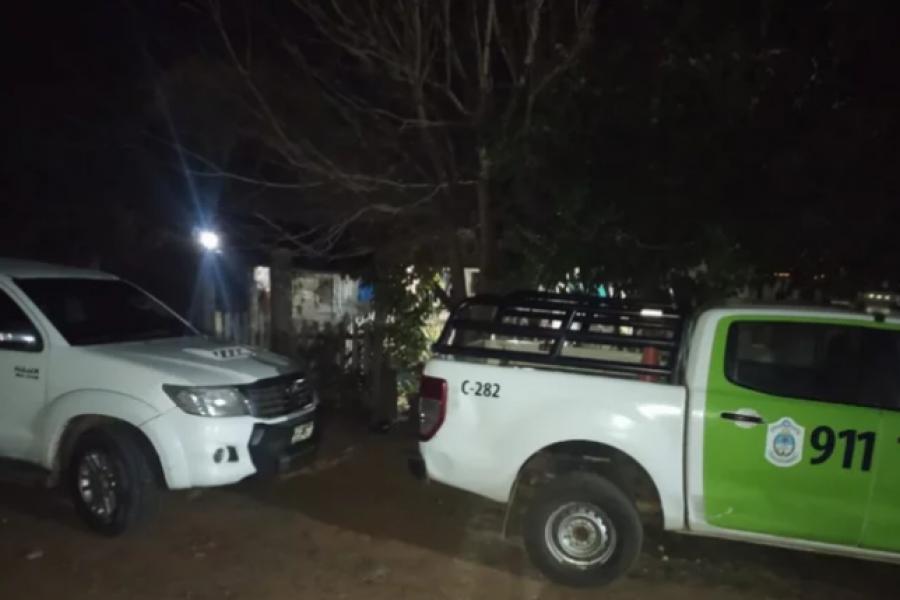 Cayó una banda que cometió millonarios robos en Entre Ríos y Corrientes