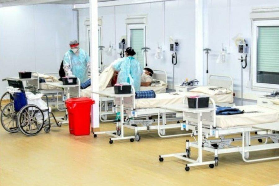 Coronavirus: Reportan otras 5 muertes y 444 nuevos casos en el Chaco