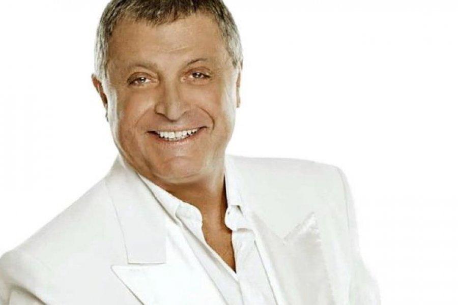 Murió por coronavirus Gino Renni, el actor cómico que hizo reír a varias generaciones