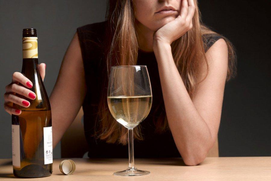 Se cuadruplicó el consumo de alcohol en la cuarentena