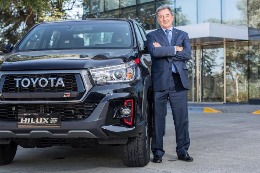 Toyota Argentina quiere contratar más operarios, pero no encuentra postulantes con secundario completo