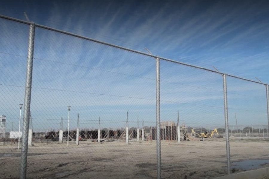 Corrientes: Este martes se inaugurará una de las cárceles más modernas del país