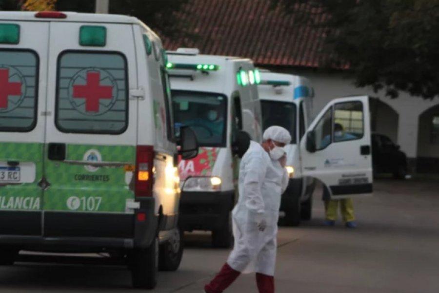 Pandemia: Murieron 6 personas más en las últimas 24 horas