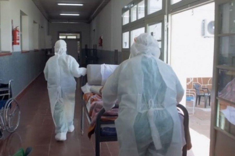 El Coronavirus se cobró la vida de 2 personas más en Corrientes