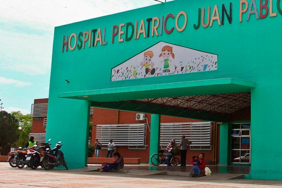Corrientes: Murió un bebé de 8 meses con Covid positivo