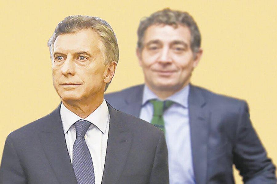El otro yo de Macri