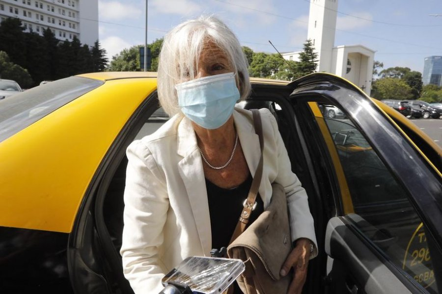 Funcionarios y excombatientes condenaron los dichos de Beatriz Sarlo sobre Malvinas