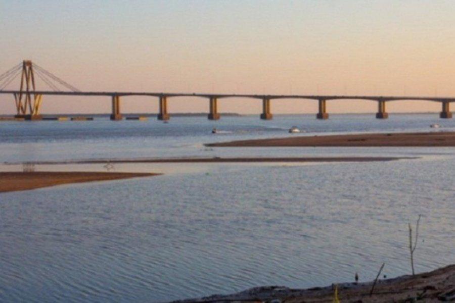 Afirman que Corrientes no corre riesgo con el suministro del agua
