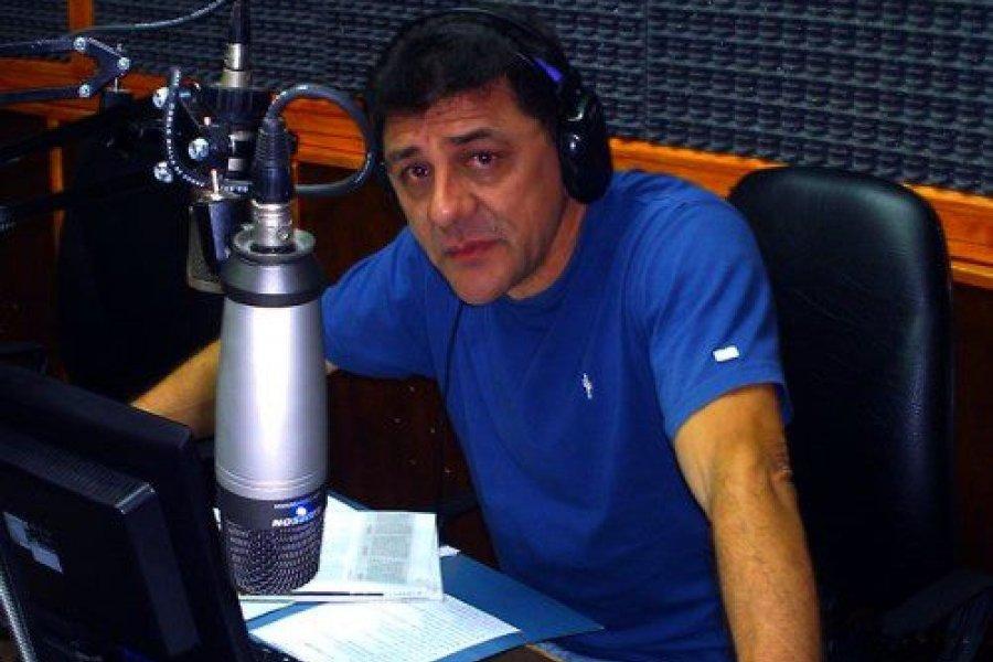 Dolor en el periodismo por la muerte de Antonio Díaz Soto