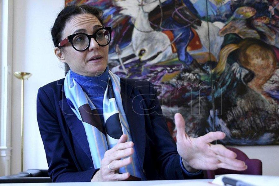 Todesca Bocco: Esperamos una desaceleración de la inflación mensual