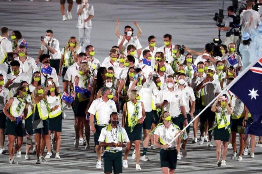 La delegación australiana, en la mira por malos comportamientos en la Villa Olímpica