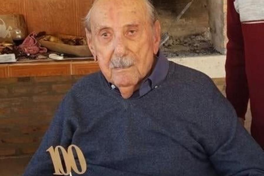 Profundo pesar por el fallecimiento de Germán Tacta