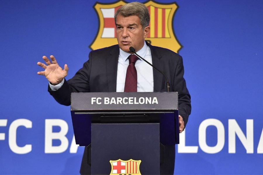 Laporta sobre la salida de Messi: El Barcelona está por encima de cualquier jugador