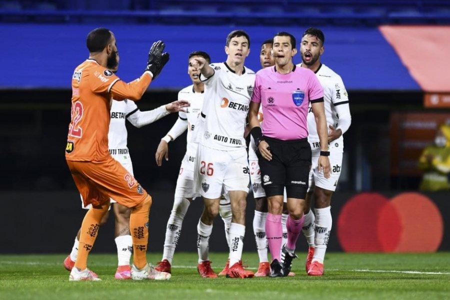 """Nacho Fernández y el duelo ante River por Copa Libertadores: """"Es ganable"""""""