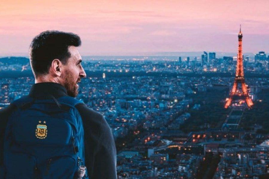 Messi cada vez más cerca del PSG