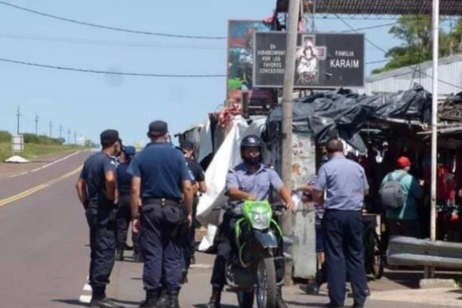 Otras dos mujeres detenidas por el doble crimen en el Gaucho Gil