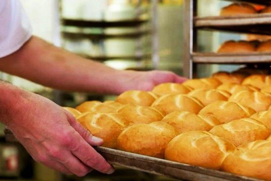 El kilo de pan llega hasta los $180 por suba de los insumos