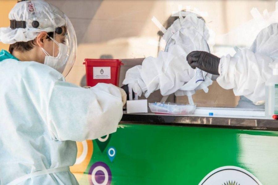 Corrientes sumó 290 nuevos casos de Coronavirus