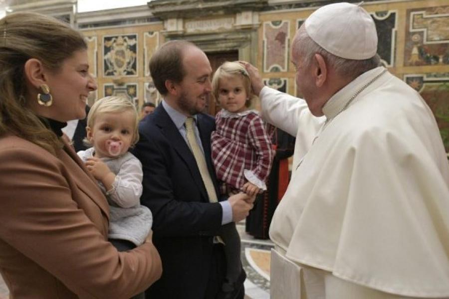Vaticano: Nace el Pacto Católico Global sobre la Familia
