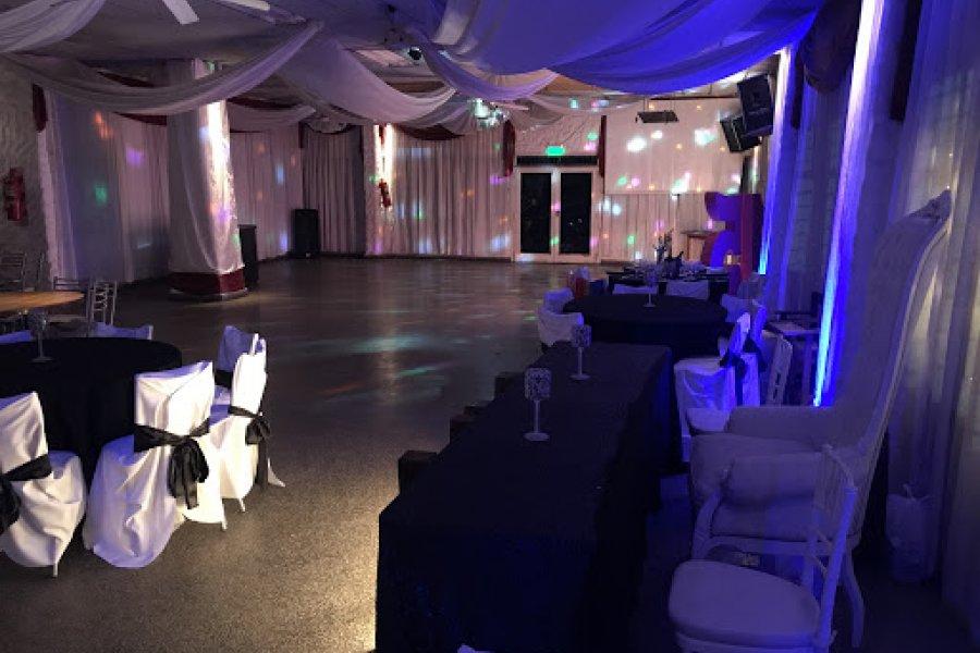 Santa Lucía habilitó salones de fiesta con hasta 40 personas