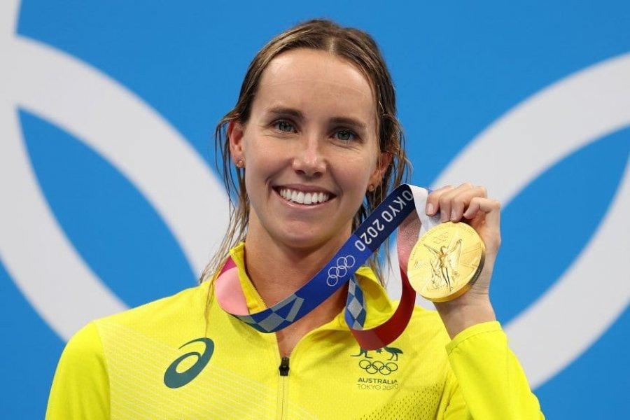 Quiénes son los atletas con más medallas en los Juegos Olímpicos