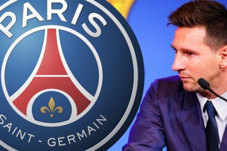 Messi habló del PSG y su próximo club tras la salida de Barcelona