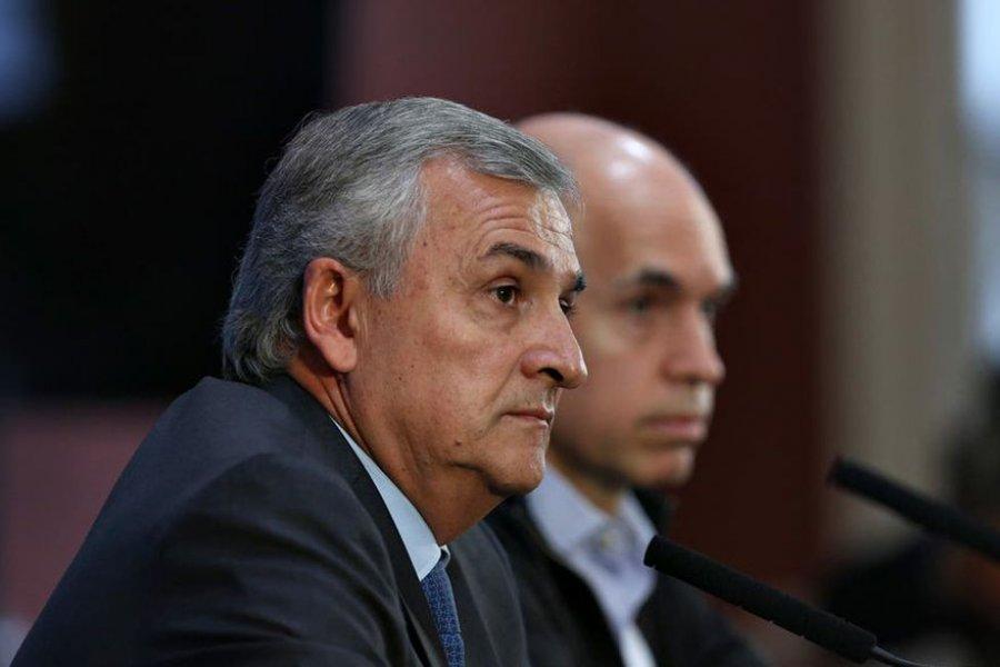 La UCR se debate entre el deseo de resurgir para liderar JxC y la división interna por Larreta