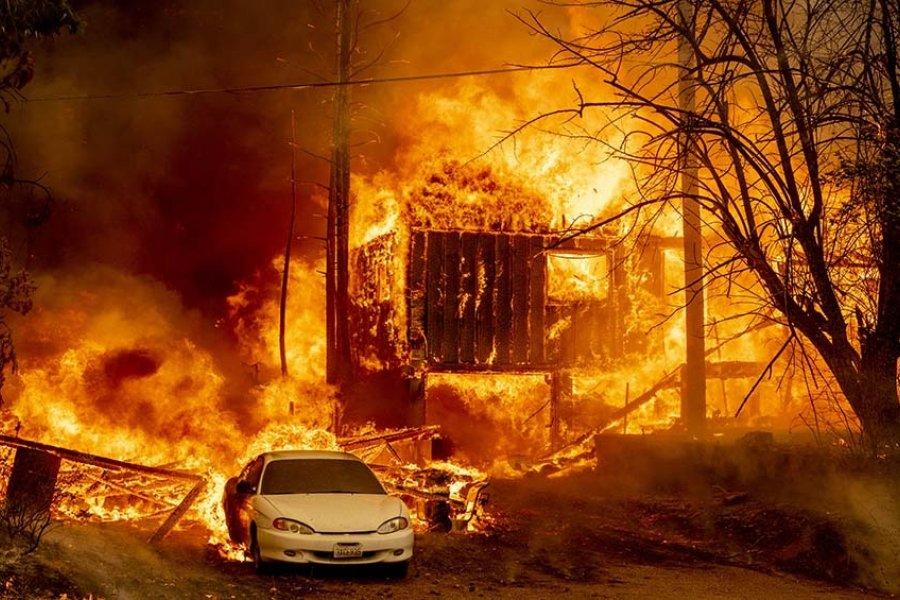 ONU: El calentamiento global se acelera con consecuencias irreversibles