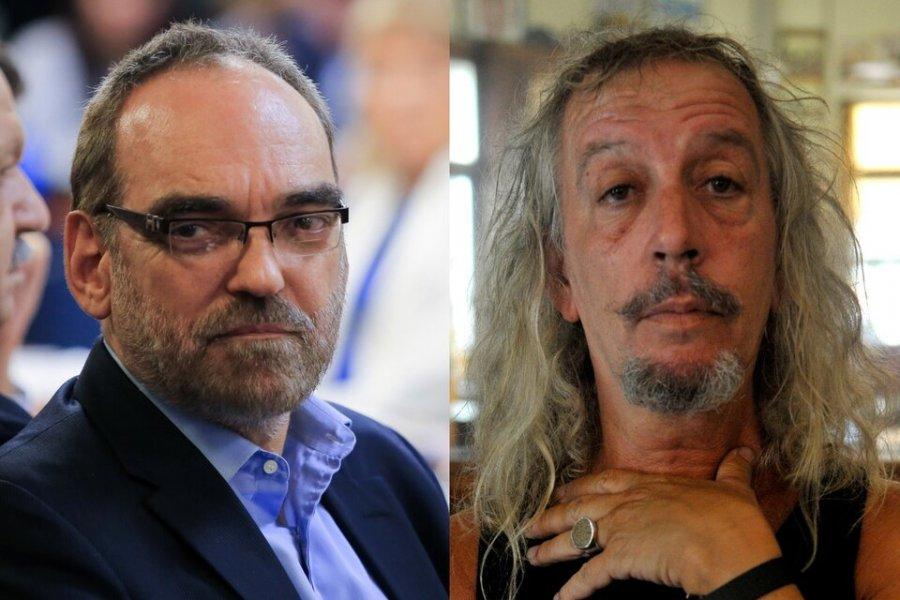 De Fernando Iglesias a Diego Capusotto: El riesgo de caer en provocaciones
