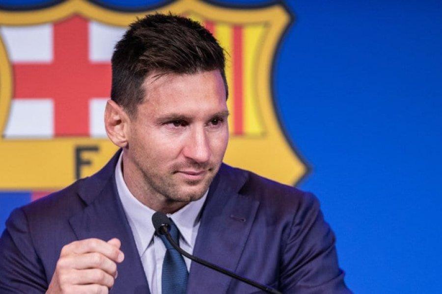 Sorpresiva noticia en España: ¿Barcelona vuelve a la carga por Messi?